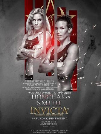 Invicta FC 7