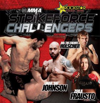 Strikeforce Challengers 7
