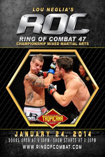 Ring of Combat 47