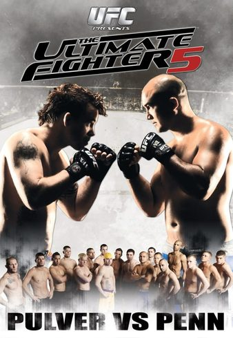 The Ultimate Fighter 5 Finale