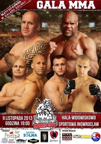 MMA Fighters Club