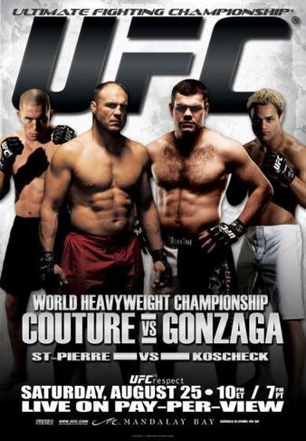 UFC 74