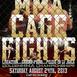 Golden MMA Championships 2