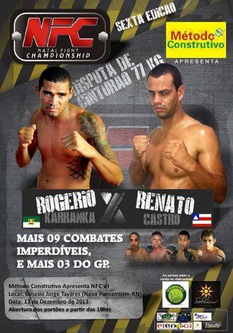 Natal FC 6