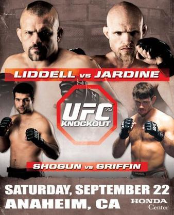 UFC 76