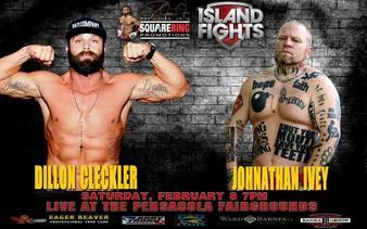 Island Fights 27