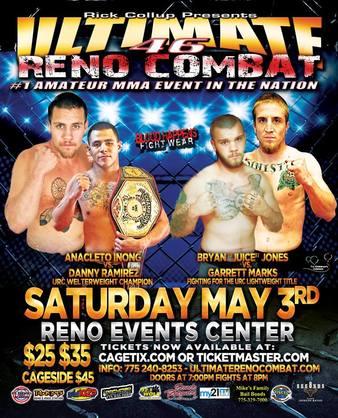 Ultimate Reno Combat 46