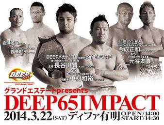 DEEP 65 Impact