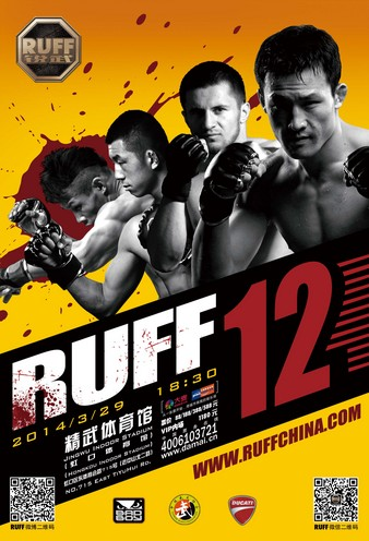 RUFF 12