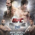 UFC Fight Night 40