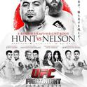 UFC Fight Night 52