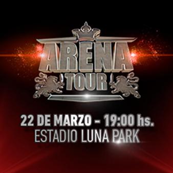 Arena Tour 2