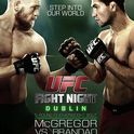 UFC Fight Night 46