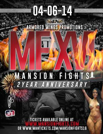 Mansion Fights 16