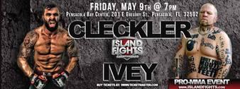 Island Fights 28