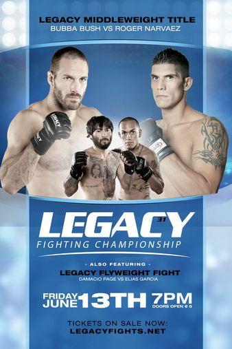 Legacy FC 31