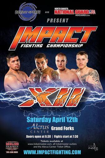 Impact FC 12
