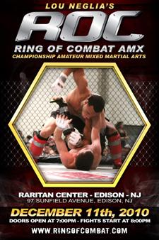 Ring of Combat AM 10