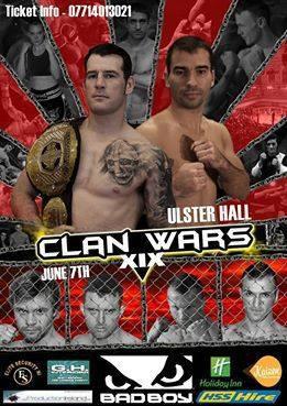Clan Wars 19