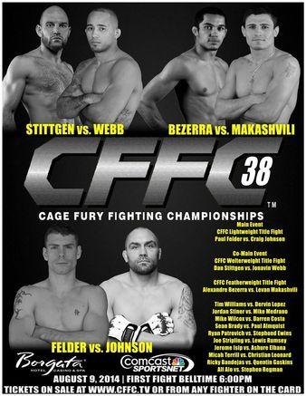 CFFC 38