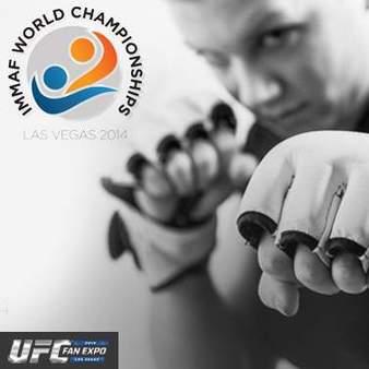 IMMAF 2014 World Championships