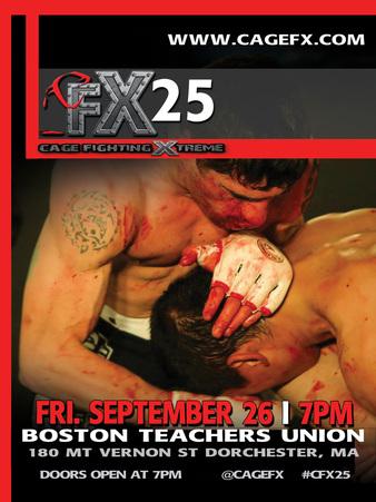 CFX 25