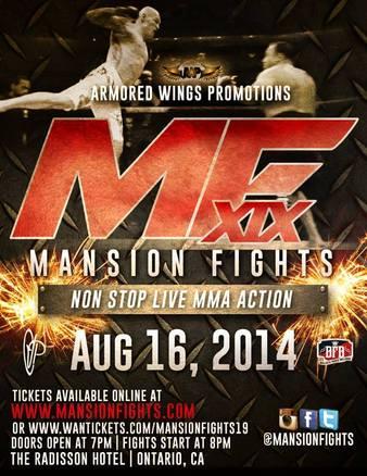 Mansion Fights 19