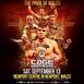 Cage Warriors 72