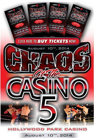 Chaos at the Casino 5