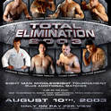 Pride Total Elimination 2003