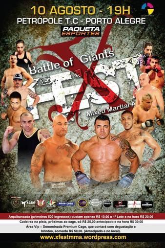 X-Fest 4