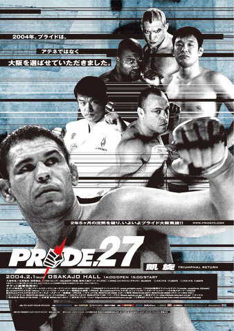 Pride 27