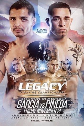 Legacy FC 37