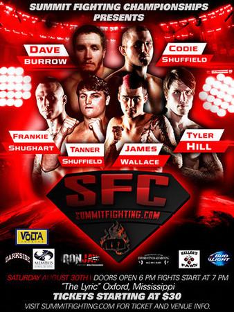 Summit FC 6