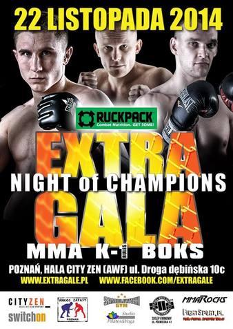 Night of Champions 8