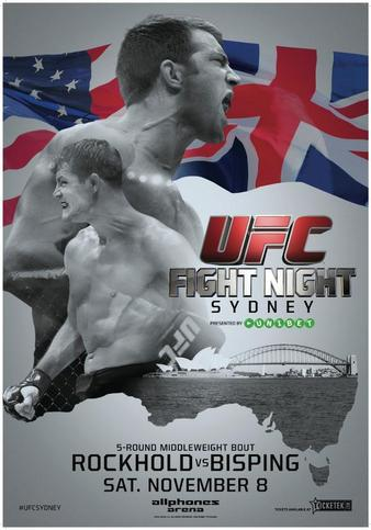 UFC Fight Night 55