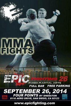Epic Fighting 26