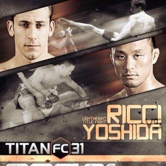 Titan FC 31
