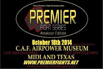 Premier Fight Series