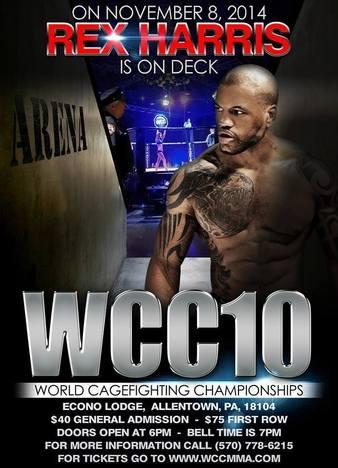 WCC 10