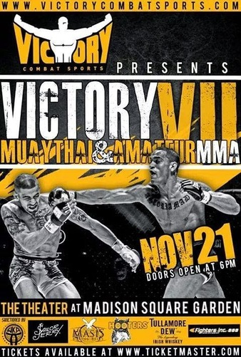 Victory Combat Sports 7
