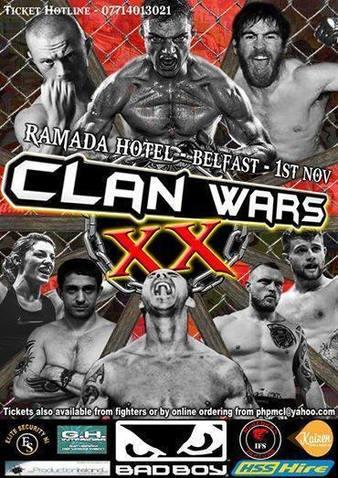 Clan Wars 20