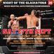 Night of the Gladiators 20