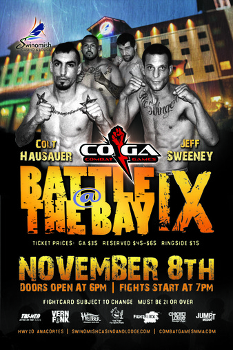 Battle at the Bay 9