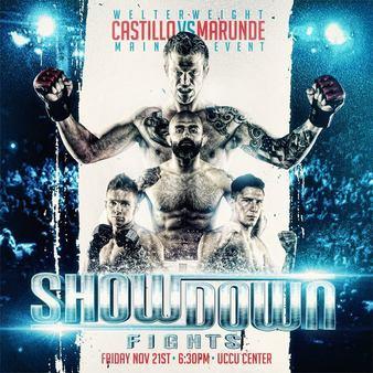 Showdown Fights 15