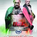 UFC Fight Night 59
