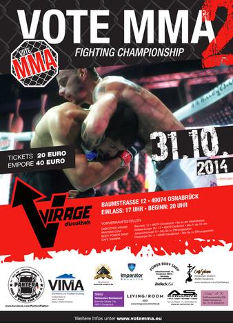 Vote MMA 2