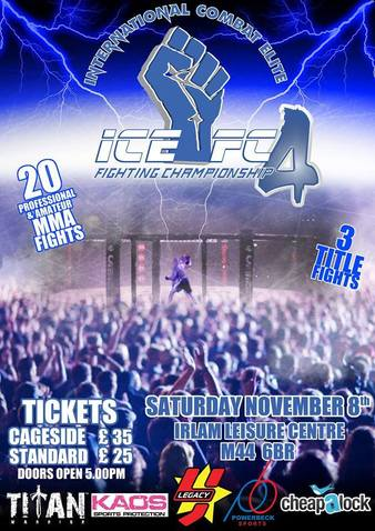 ICE FC 4