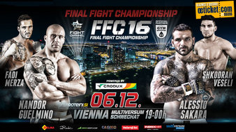 Final Fight Championship 16