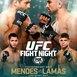 UFC Fight Night 63